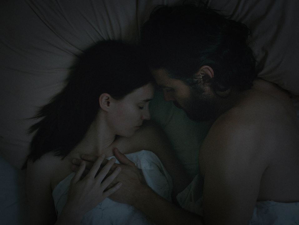 A Ghost Story : Photo Casey Affleck, Rooney Mara