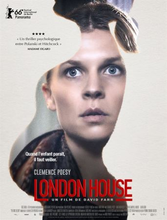 London House : Affiche