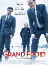 Grand froid : Affiche