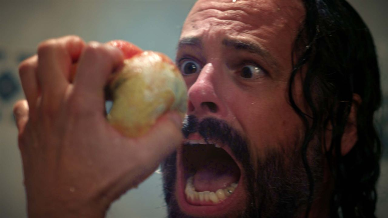 L'Attaque des donuts tueurs : Photo
