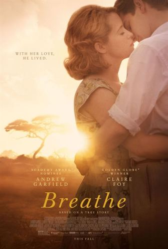 Breathe : Affiche