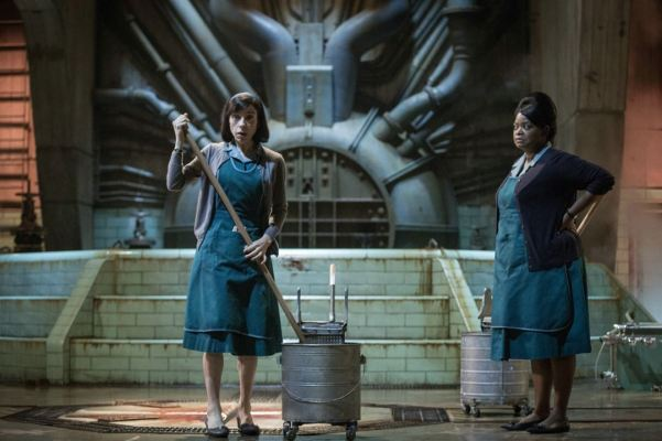 La Forme de l'eau - The Shape of Water : Photo Octavia Spencer, Sally Hawkins