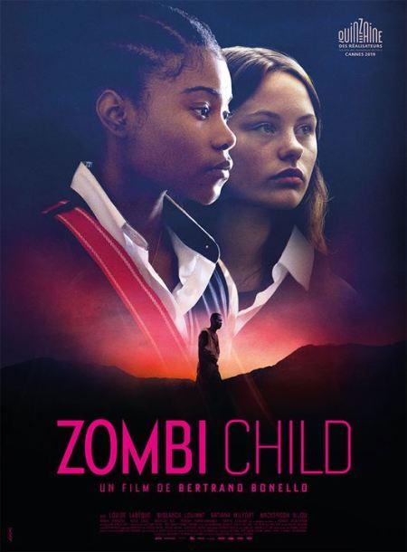 Zombi Child : Affiche