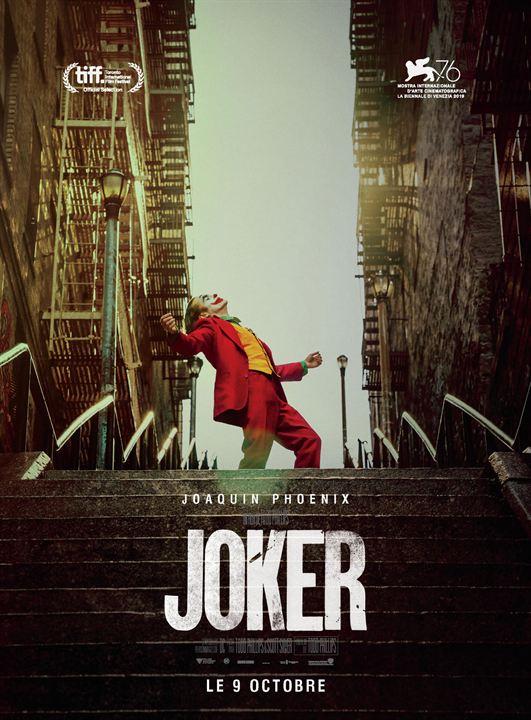 Joker : Affiche