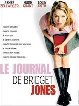 Le Journal de Bridget Jones de Sharon Maguire, avec Renée Zellweger