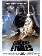 Star Wars, épisode IV - Un nouvel espoir, George Lucas