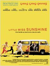 Little Miss Sunshine de Jonathan Dayton et Valerie Faris