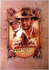 Indiana Jones et la Dernière Croisade, Steven Spielberg