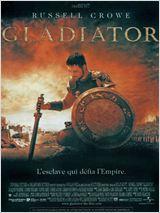 Gladiator, Ridley Scott