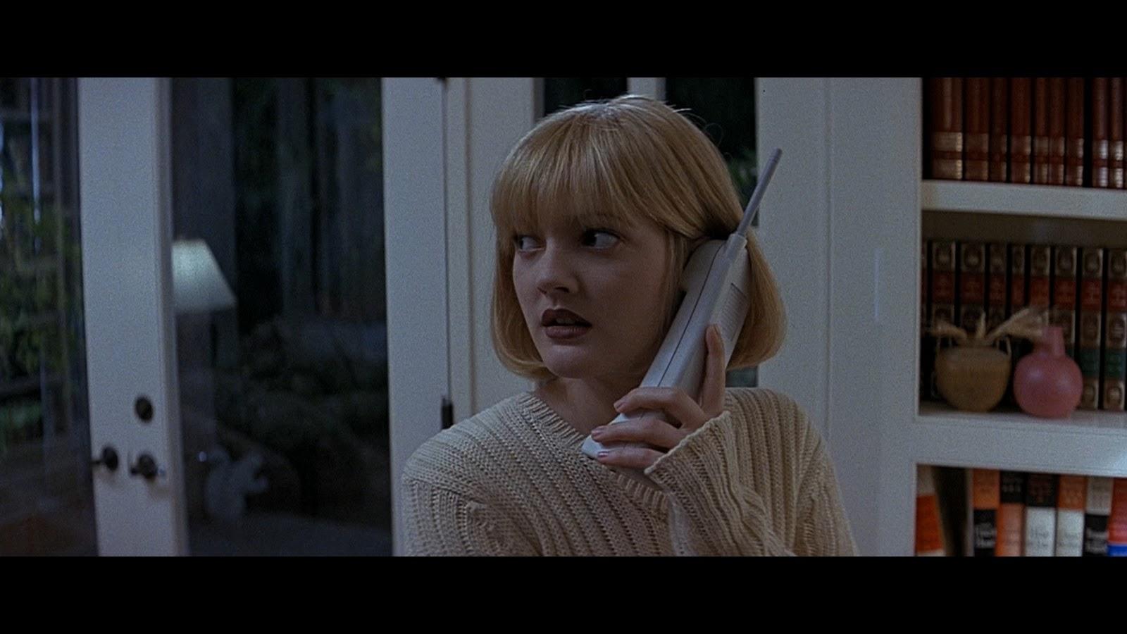 Casey Becker (Drew Barrymore)