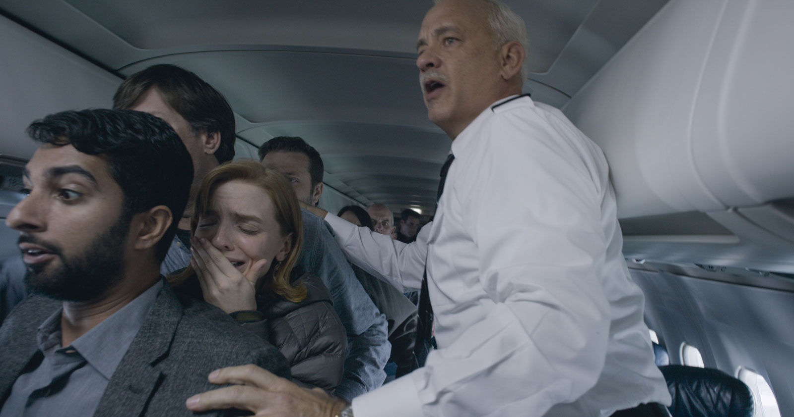 Sully (Tom Hanks)