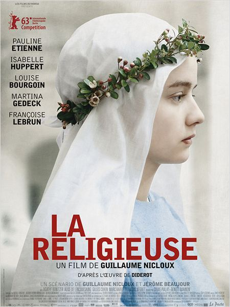 Telecharger La Religieuse DVDRip French
