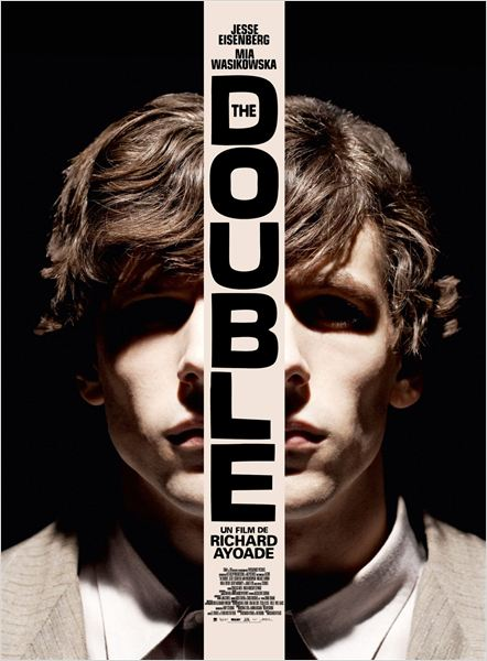 The Double : Affiche