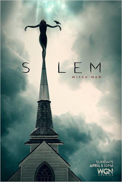 Challenge séries 2017 : Salem