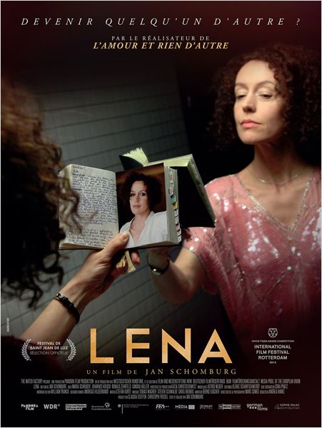 Lena (Lose Myself) : Affiche