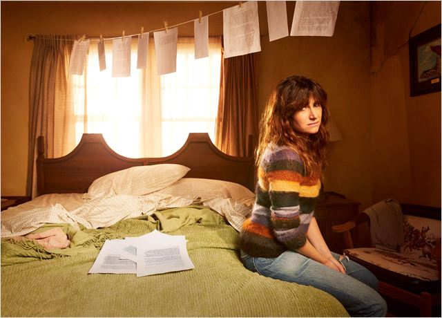 Photo Kathryn Hahn