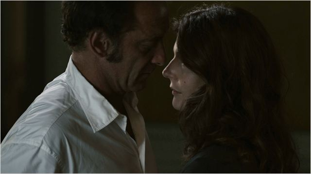 Les Salauds : Photo Chiara Mastroianni, Vincent Lindon