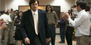 Le succès est au rendez-vous pour Steve Jobs (Ashton Kutcher) et Apple