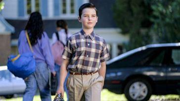 Young Sheldon sur NRJ12 : ce qui vous attend dans la saison 3 – News Séries à la TV