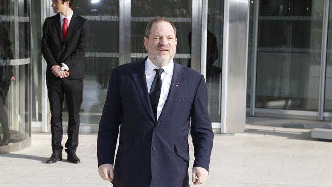 Catch and Kill : l'enquête sur Harvey Weinstein par Dylan Farrow va devenir une série documentaire – News Séries à la TV