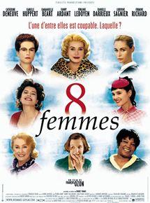 """Résultat de recherche d'images pour """"8 femmes"""""""
