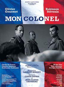 Bande-annonce Mon colonel