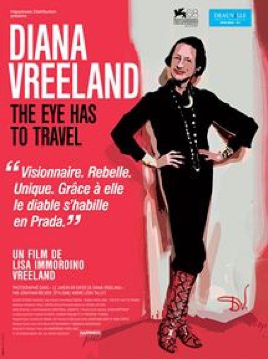 """Résultat de recherche d'images pour """"diana vreeland documentary"""""""