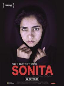 """Résultat de recherche d'images pour """"affiche film sonita"""""""