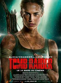 """Résultat de recherche d'images pour """"tomb raider film"""""""