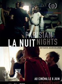 Bande-annonce La Nuit