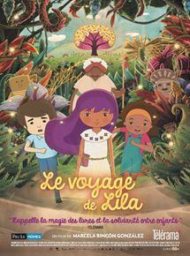 Bande-annonce Le Voyage de Lila