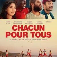 """[CINEMA - CRITIQUE] : """"Chacun pour tous"""" - l'histoire vraie d'une imposture sportive par Vianney Lebasque"""