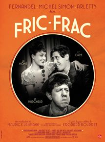 Bande-annonce Fric-frac