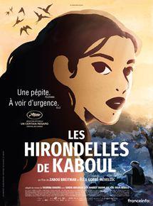 Bande-annonce Les Hirondelles de Kaboul