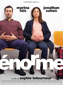Bande-annonce Enorme