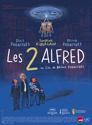 Bande-annonce Les 2 Alfred