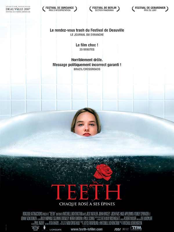 """Résultat de recherche d'images pour """"teeth film"""""""