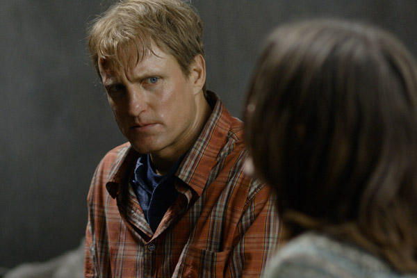 Transsiberian : Photo Brad Anderson, Emily Mortimer, Woody Harrelson