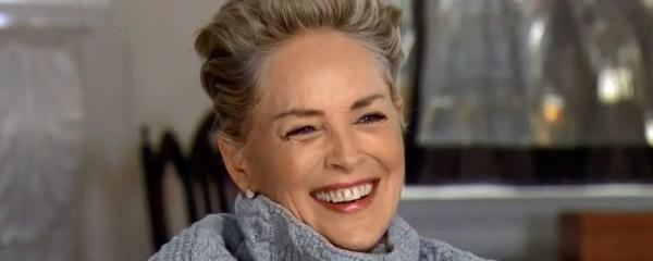 Sharon Stone et le harcèlement : sa réaction surprenante ...