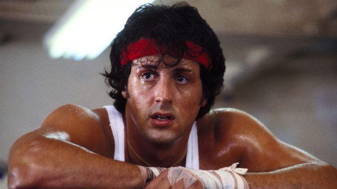 Rocky 2 sur RTL9 : Stallone s'est gravement blessé avant le tournage – Actus Ciné