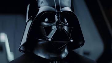 Star Wars : d'où vient le masque de Dark Vador ? – Actus Ciné