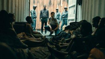 Je suis toutes les filles sur Netflix : c'est quoi ce film brutal sur le trafic d'enfants ? – Actus Ciné