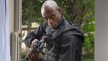 Resident Evil sur Netflix : Lance Reddick choisi pour incarner Albert Wesker – News Séries