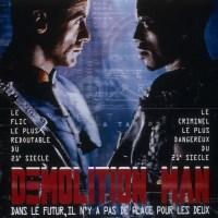 Le film du mois : Démolition Man