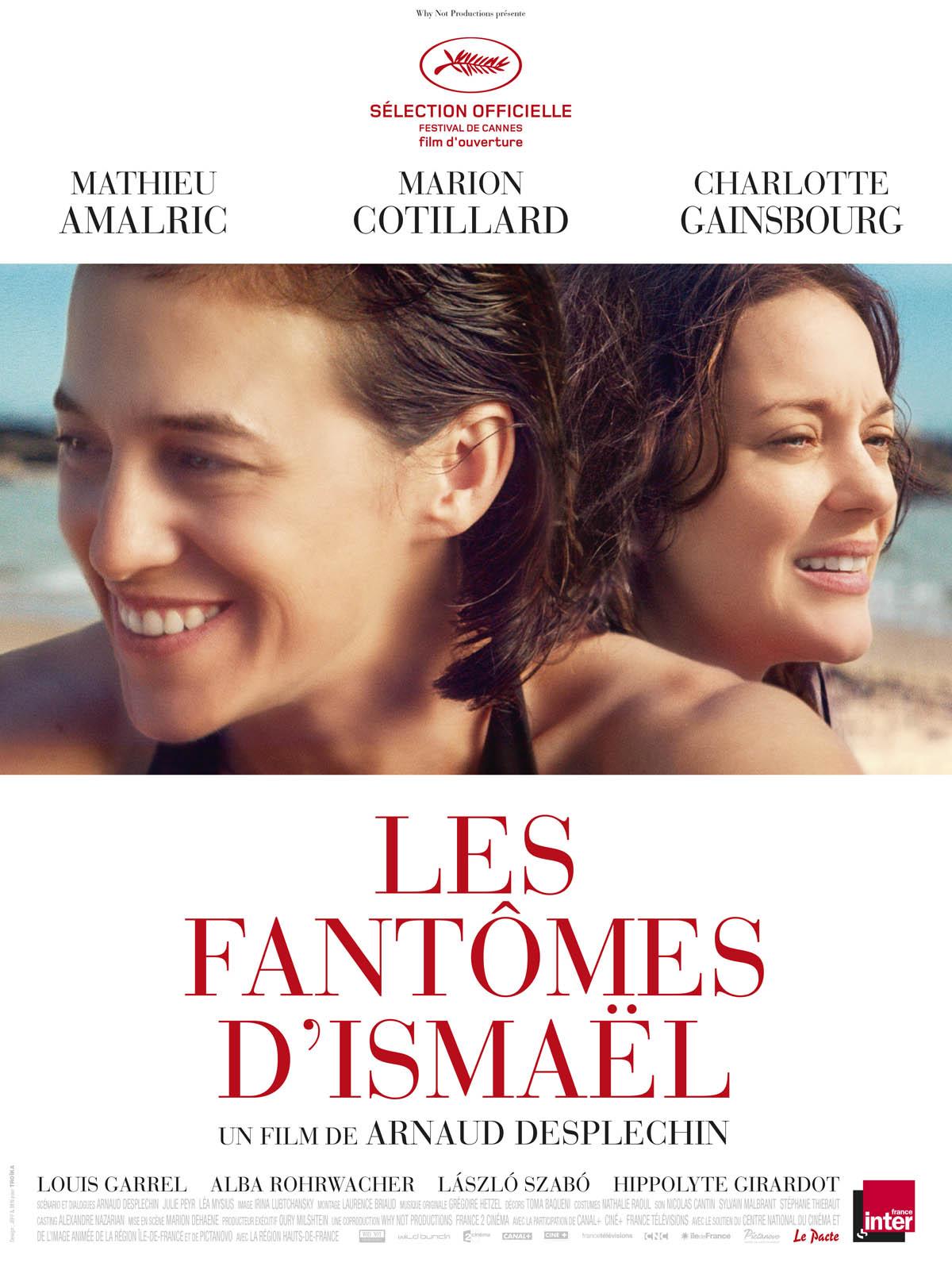 Image result for Les fantômes d'Ismaël