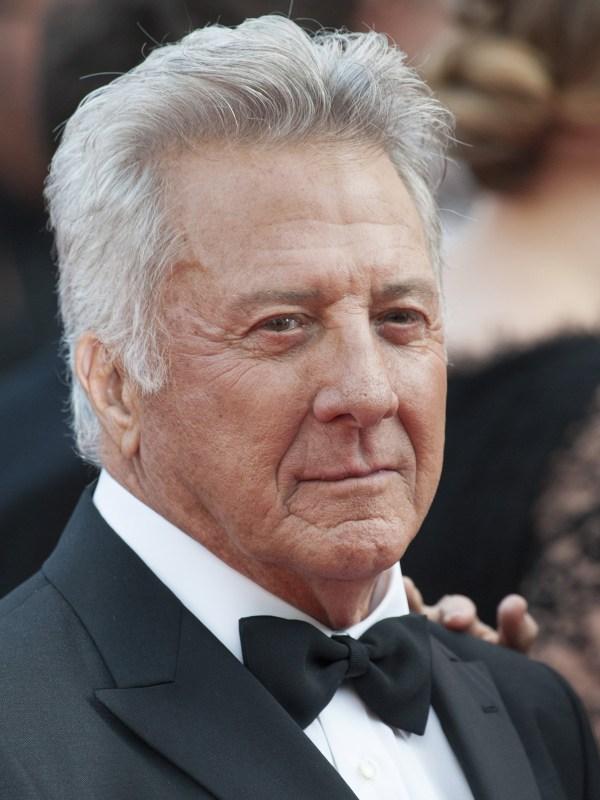 Dustin Hoffman - AlloCiné