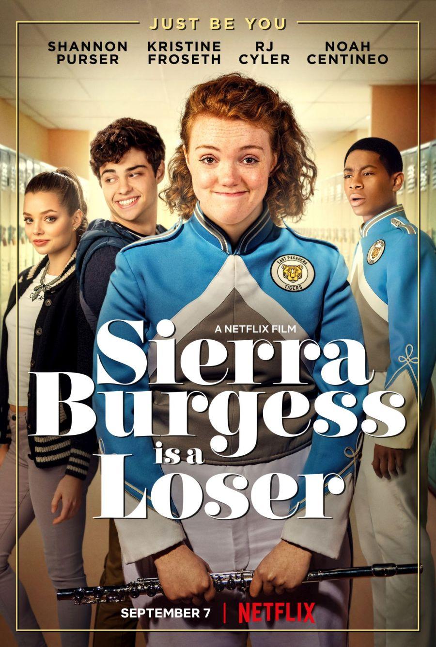 """Résultat de recherche d'images pour """"sierra burgess is a big loser affiche"""""""