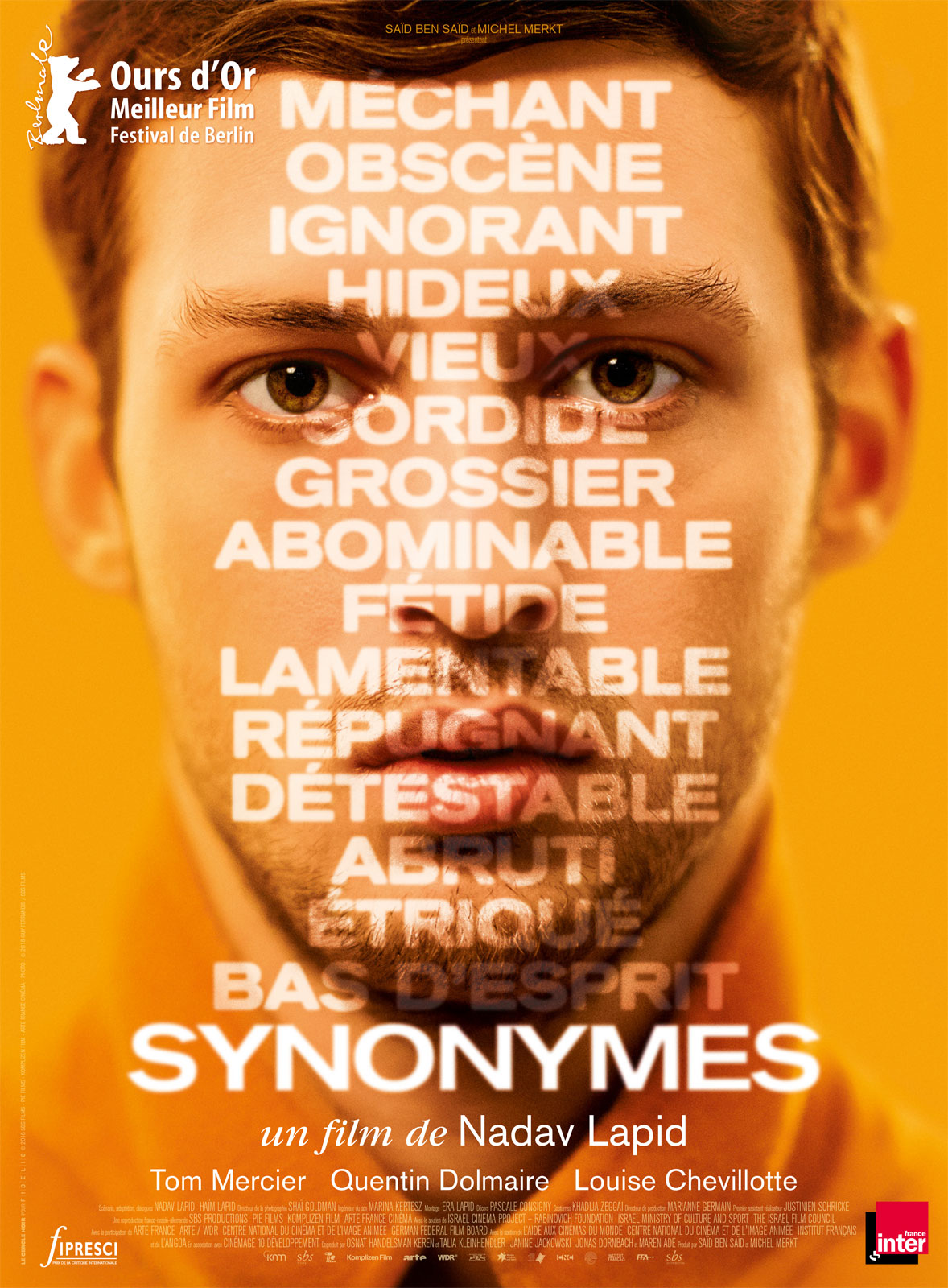 """Résultat de recherche d'images pour """"synonymes film"""""""