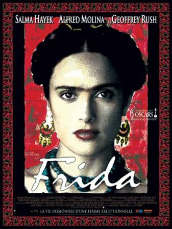 Frida : Affiche