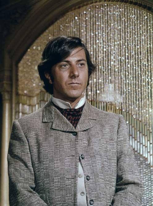 Photo de Dustin Hoffman - Little Big Man : Photo Arthur ...